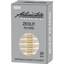 ANTINICOTAR super mini zeolit