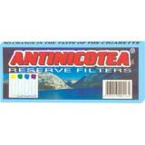ANTINICOTEA reserve filters x 10