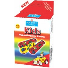 KIDS PLASTER X 25