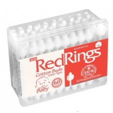RE BABY COTTON BUDS