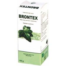 syrup BRONTEX (Hedera helix)