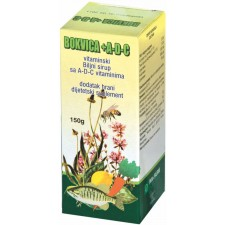 BOKVICA oral solution
