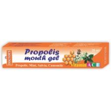 PROPOLIS MOUTH GEL