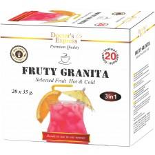 FRUITY GRANITA
