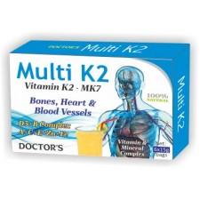 Multi K2 + D3