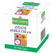 ANTIACNE HERBAL CREAM