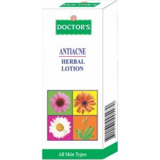 ANTIACNE HERBAL LOTION