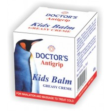 ANTI COLD KIDS BALM