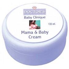 MAMA & BABY cream 100ml.