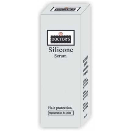 SILLICONE HAIR SERRUM 30ml.