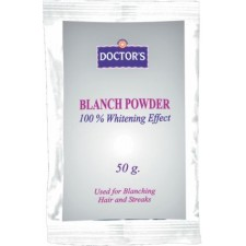 BLANCH POWDER 50g