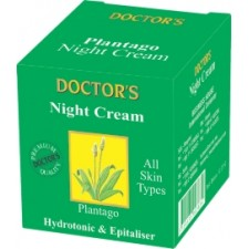 PLANTAGO NIGHT CREAM