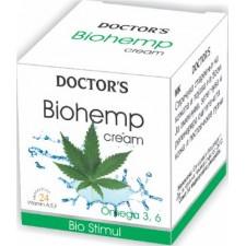 BIOHEMP FACE CREAM