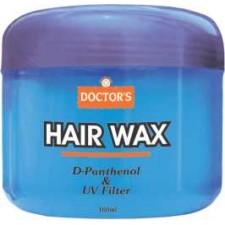 HAIR WAX transparent 100ml.