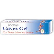 GAVEZ GEL
