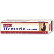 HEMORIN CREAM