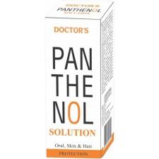 PANTHENOL 5% SOLUTION oral, skin and hair 100ml.