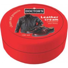 WATERPROOF LEATHER CREAM