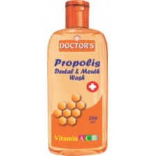 PROPOLIS MOUTH WASH