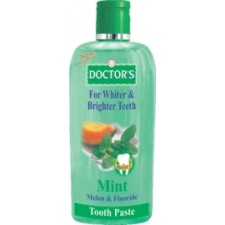 MINT MOUTH WASH