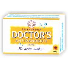 ANTIDANDRUFF BAR SOAP