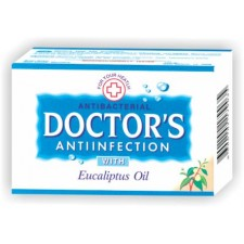 ANTIINFECTION BAR SOAP
