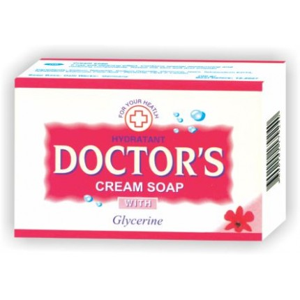 CREAM BAR SOAP