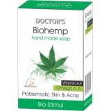 BIOHEMP SOAP