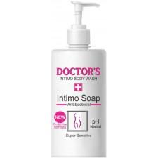 INTIMO LIQUID SOAP