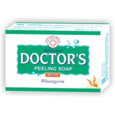PEELING BAR SOAP