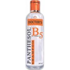 PANTHESOL B5  shampoo