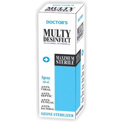 MULTY DESINFECT SPRAY