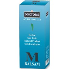 ANTIPEDICULI M-BALSAM