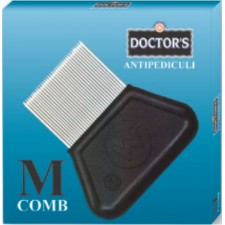ANTIPEDICULI M-COMB