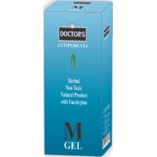ANTIPEDICULI M-GEL