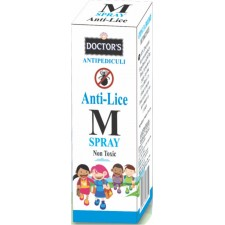 ANTIPEDICULI M-SPRAY