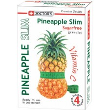 PINEAPPLE SLIM