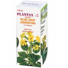 syrup PLANTAX+C (Primula Veris Linne)