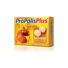 PROPOLIS PLUS Honey