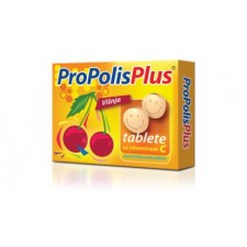 PROPOLIS PLUS Sour Cherry
