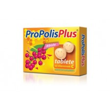 PROPOLIS PLUS Gooseberry