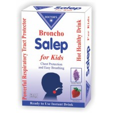 SALEP BRONCHO for Kids