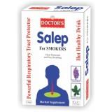 SALEP BRONCHO  for Smokers